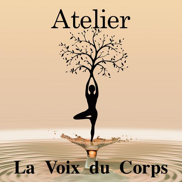 Retour sur l'atelier écriture et méditation «La Voix du Corps»